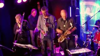 Cappuccino Jazz Band - Spring Swing