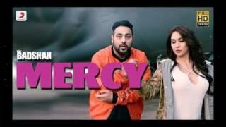 Mercy - Badshah Feat. Lauren Gottlieb   Official Music Video   Latest Hit Song 2017   Instrumental