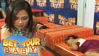 Bet On Your Baby: Baby Jia dinedma si Juday