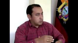 (VIDEO) Cantones de la Provincia de Zamora Chinchipe, se unieron para formar Man-comunidad