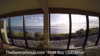 4549 bay club drive bradenton fl condo on the water