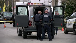 Milwaukee Police: 5 found dead inside home near 12th and Locust Streets