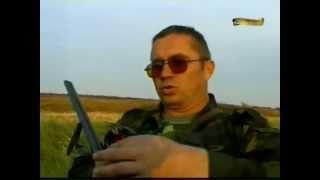 Охота на куропатку в Украине видео