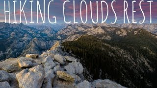 THE BEST HIKE YOU WILL EVER DO IN YOSEMITE