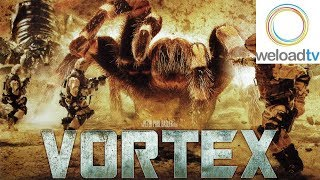 Vortex - Beasts from Beyond (Actionfilme auf Deutsch komplett anschauen)
