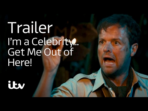 I'm A Celebrity.. Get Me Out Of Here! | November 2016 | ITV