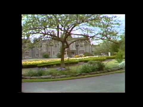 What is a polytechnic? A film from 1980.