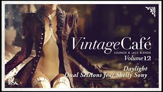 Daylight - Shelly Sony (Maroon 5 ´s song) Vintage Café 12