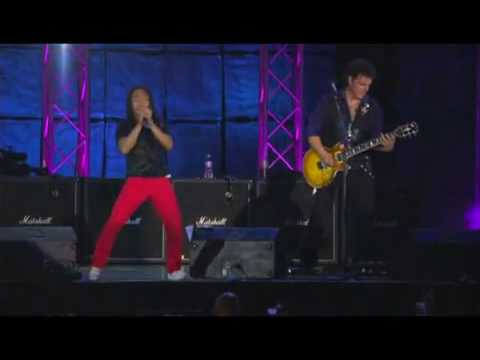 Don't Stop Believing - Journey Live in Manila DVD