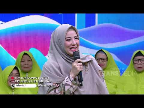 ISLAM ITU INDAH - Wanita Dan Haid (18/2/20) PART1