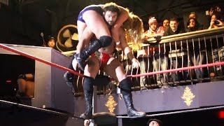 Download [Free Match] Kimber Lee (Abbey Laith) vs. David Starr   Beyond Wrestling #EndsMeet (Intergender MYC) Mp3 and Videos