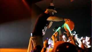 Andy Mineo & Rich Perez Rock The Stage In Gulfport, MS (plus Andy Mineo freestyling)