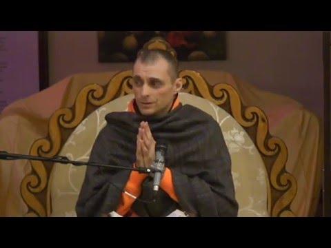Шримад Бхагаватам 4.22.24 - Шри Гаурахари прабху
