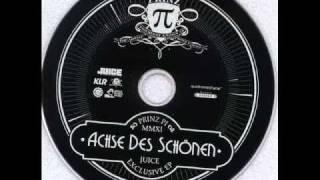 Prinz Pi - Musik (Achse Des Schönen) + Lyrics