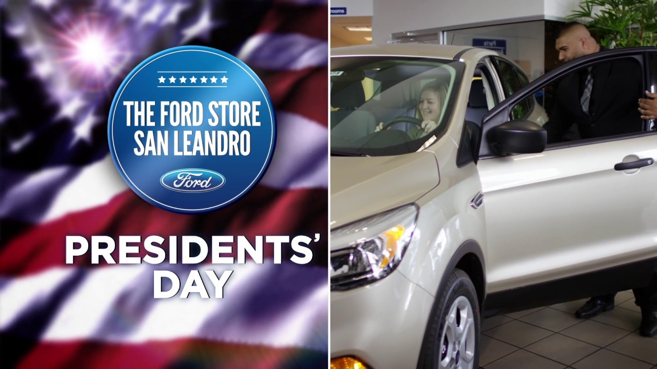 2017 presidents 39 day sellathon at the ford store san. Black Bedroom Furniture Sets. Home Design Ideas