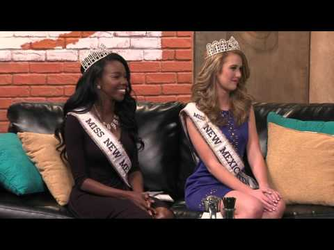 Miss NM USA And Miss NM Teen USA Are Preparing For Big Changes In Miss USA Pageant