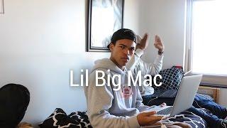 Lil Big Mac