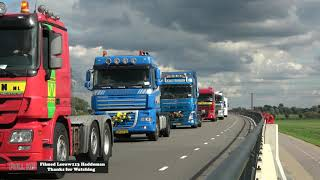 Truckers Dag in Heerde | Truckers Day in Heerde 2018 | Netherlands