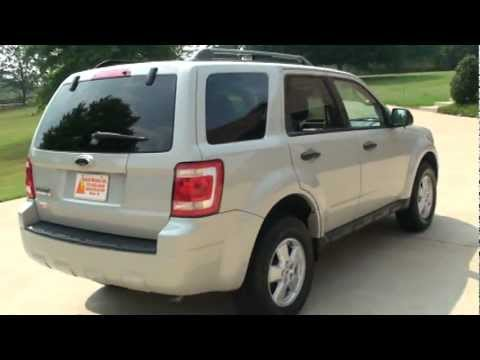 2009 Ford Escape Xlt Sage For Sale See Www Sunsetmilan Com