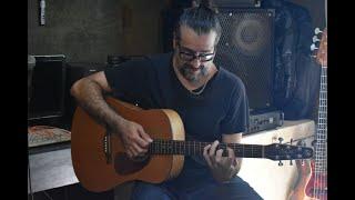 Cuadros dentro de Cuadros: Rubén Álvarez (Los Cayos)
