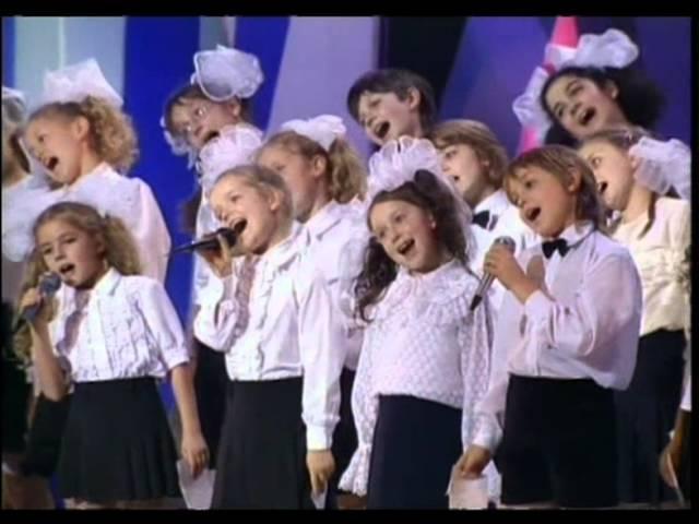 Е. Петросян и группа «Непоседы» «Песнь о неизвестном Петросяне»