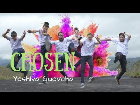 Yeshiva Guevoha - The Chosen - Purim 2019 - Music Video