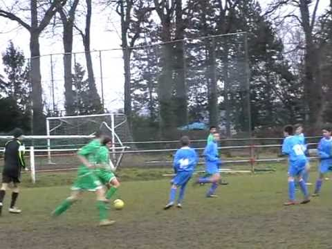 Cointe - Tilleur Saint Gilles 0-3