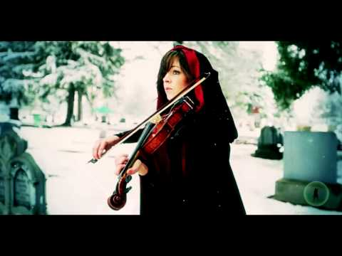 Lindsey Stirling Phantom of the Opera With...