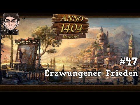 Anno 1404 Venedig - #47 Erzwungener Frieden [deutsch | gameplay]
