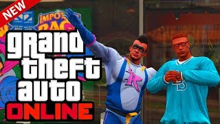 GTA Online: 2019 DLC Plans Revealed! Casino Update, Mansions & More! (GTA 5 Online DLC)