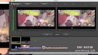 How to Live Video Facebook On PC(Facebook.com/youdavidkh Youtube.com/youdavidkh Setup Wirecast On PC https://www.youtube.com/watch?v=BeQgEAeGz50 facebook.com/youdavidnew ..., 2016-06-20T03:27:14.000Z)