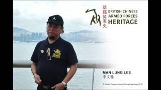 Man Lung Lee  Audio Interview