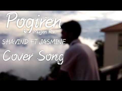 pogiren---mugen-rao-mgr-feat.-prashan-sean-_-official-music-video-_-4k