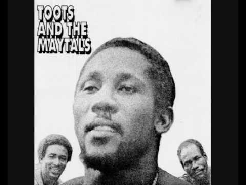 Toots And The Maytals - Bla Bla Bla