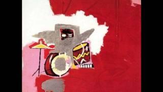 Sonny Stitt & Jean Michel Basquiat.
