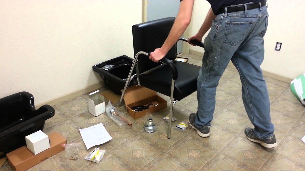 2014 04 11 New 706 salon tenant plumbing