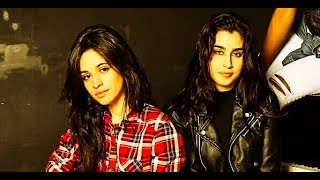 Camren's side of their story (expectations/consequences )