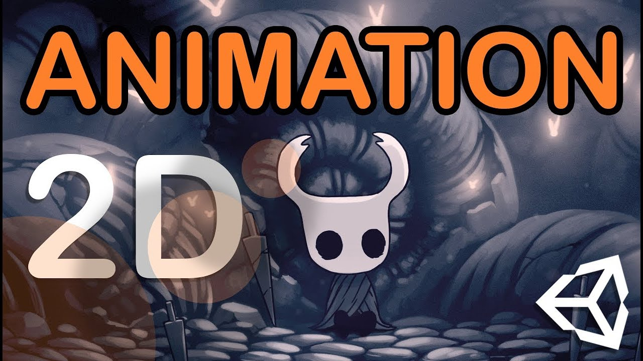 HOW TO CREATE 2D GAME ANIMATIONS - PS & UNITY TUTORIAL