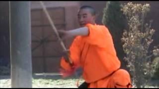 Shaolin Quiding Qiang Spear Form Mp3