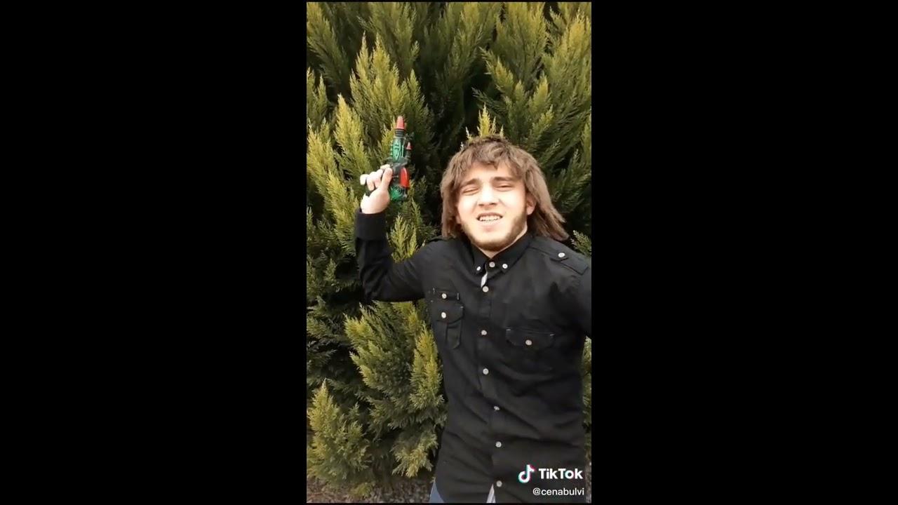 Cenab Ulvi Ciril Yetqa - TikTok videolari