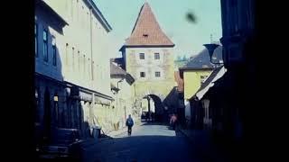 TCHECOSLOVAQUIE - CESKOSLOVENSKO 1981