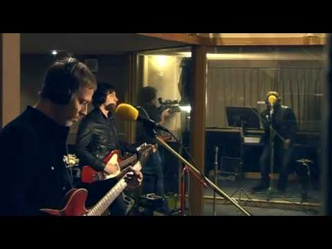 Beady Eye - Four Letter Word LIVE In Session For Zane Lowe BBC Radio 1 (HQ)