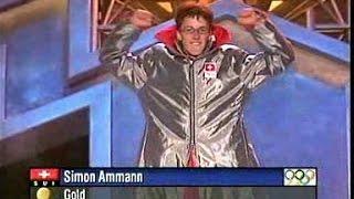 Sport-Rückblick: Olympische Winterspiele 2002 in Salt Lake City