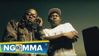 Achana Na Mimi - Kelele Takatifu (Official HD Video)