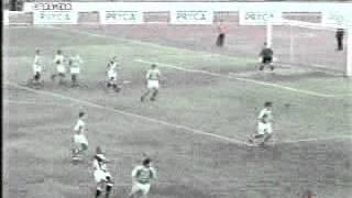 Real Balompedica Linense Videos Balona   Cacereño Temporada 99 00  3)