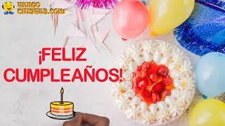 ¡Feliz cumpleaños!!!  - Para enviar por Whatsapp