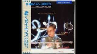 Thomas Dolby - She Blinded Me With Science (Extended)