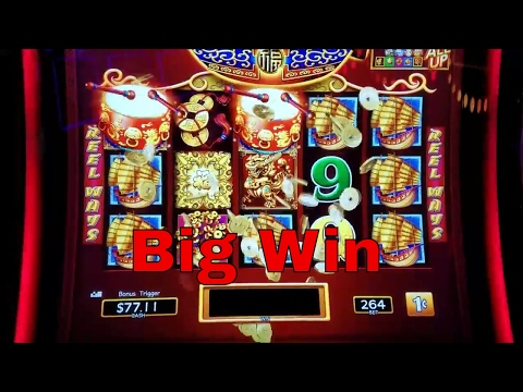 Handpay Jackpot Bull Elephant Slot Amp Dragon S Fire