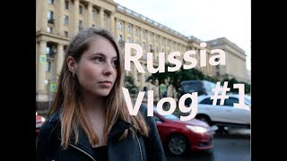 St Petersburg Travel