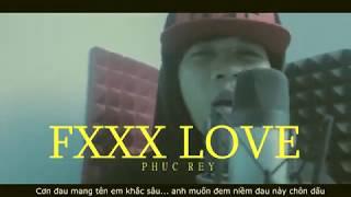 [ Rapper Việt ] MV Phúc Rey